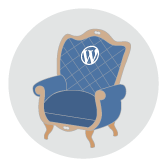 WordPress Chair