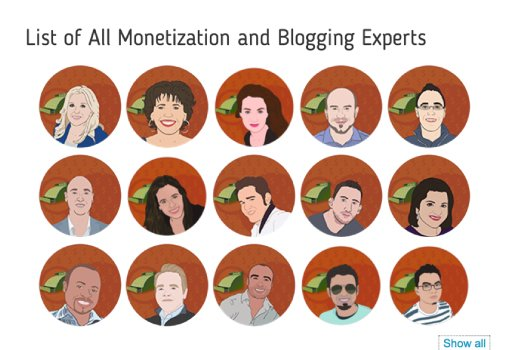 blogging_experts