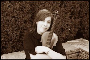 Me Violin 2