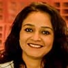 Archana's Kitchen - Author Pic