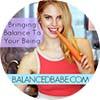 Balanced Babe author pic