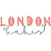 London Bakes - Author Pic
