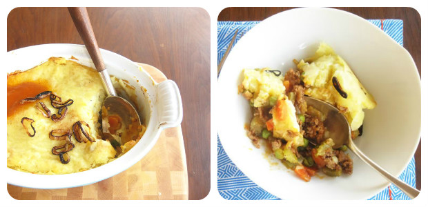Shepherd's Pie - Dish Picture