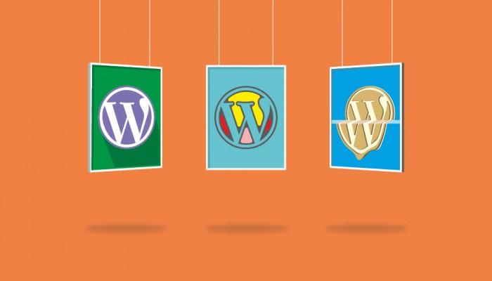 Best WordPress Themes in 2014