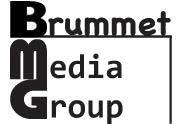 Brummet Media Group - Logo