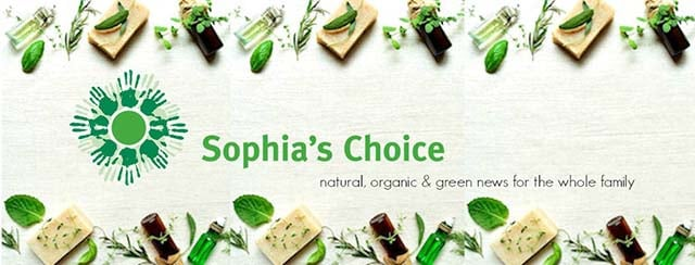 Charlotte Hughes - Sophia's Choice Blog