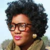 Chioma's Evolution of Style - Author Pic