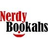 Nerdy Bookahs - Author Pic