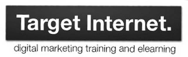 Target Internet - Logo