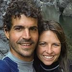 The Adventure Junkies - Author's Picture