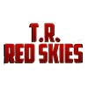T.R. Red Skies author pic