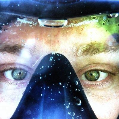True Nomads - Author's Picture