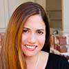 Virtually Vegan Mama author pic