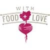 With Food and Love author pic