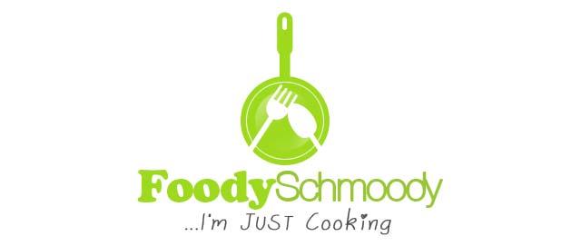 Foody Schmoody - Logo