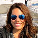 Megan Starr - Author's Picture