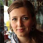 The Everywhereist - Author's Picture