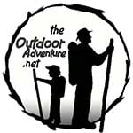 The Outdoor Adventure - Author's Picture