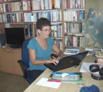 Beryl Belsky Interview - Author Pic