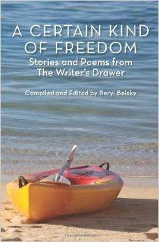 Beryl Belsky Interview - A Certain Kind of Freedom - Book Frontpage