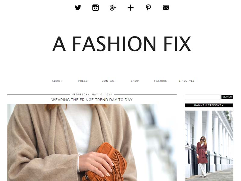 elle, fblogger, blogger, instagram, fashion, social media ...