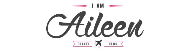 Aileen Adalid Interview - I am Aileen Logo