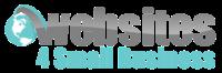 Ivana Katz Interview - Websites 4 Small Business Logo