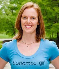 Jennipher Walters Interview - Jennipher Walters