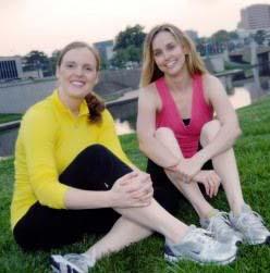 Jennipher Walters - Jennipher Walters & Erin Whitehead
