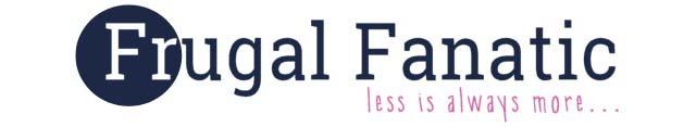 Adeline Ganley Interview - Frugal Fanatic Logo & Moto