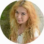 Elena's Travelgram - Author's Picture