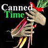Canned Time - Author Pic