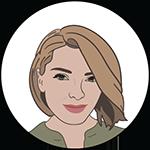Essie Button - Author Pic