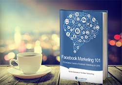 Zoe Summers Interview - E-book Facebook Marketing 101