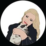 Cat Wisdom 101 - Author Pic