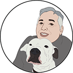 Have Dog Blog Will Travel - Author Pic