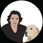 Slim Doggy - Author Pic