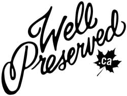 Joel MacCharles Interview - Well Preserved Logo