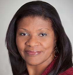 Yvonne A. Jones Interview - Author Pic