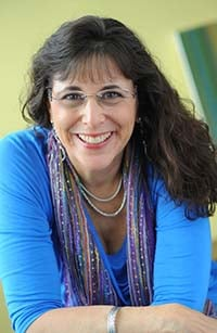 Nina Amir Interview - Author Pic