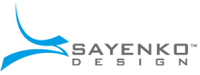 Mike Sayenko Interview - Seattle Web Design Logo