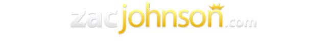 Zac Johnson Interview - Logo