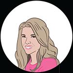Kayla Aimee Writes - Author Pic