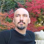 JetSet Citizen - Author's Picture
