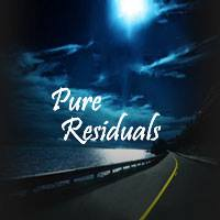 P.J. Germain Interview - Pure Residuals Promo Pic
