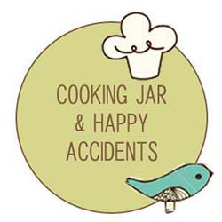 Farah Interview - The Cooking Jar - Happy Accidents