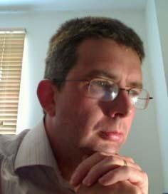 Neil Matthews Interview - Author Pic