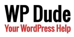 Neil Matthews Interview - WP Dude Logo