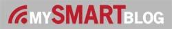 Mikel Erdman Interview - My Smart Blog Logo