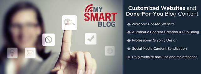 Mikel Erdman Interview - My Smart Blog Content Pic